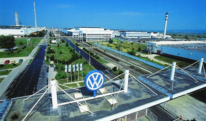 La Audiencia Nacional investigará el fraude de Volkswagen