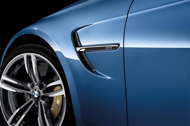 Así podría ser el BMW M3 GT y M4 Gran Coupé