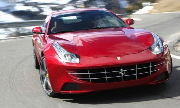 ¿Por qué nadie quiere los Ferrari del Rey Juan Carlos?
