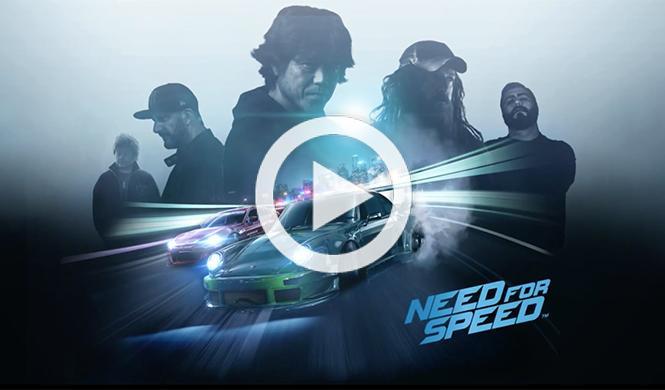 Los iconos del motor que han inspirado Need for Speed