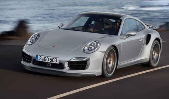 ¿Está la exclusividad del Porsche 911 Turbo en peligro?