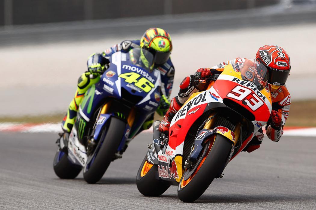 ¿Rossi o Lorenzo? ¿Cómo están las apuestas?