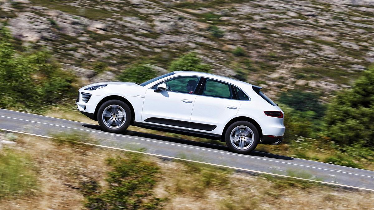 Porsche llama a revisión a 60.000 coches