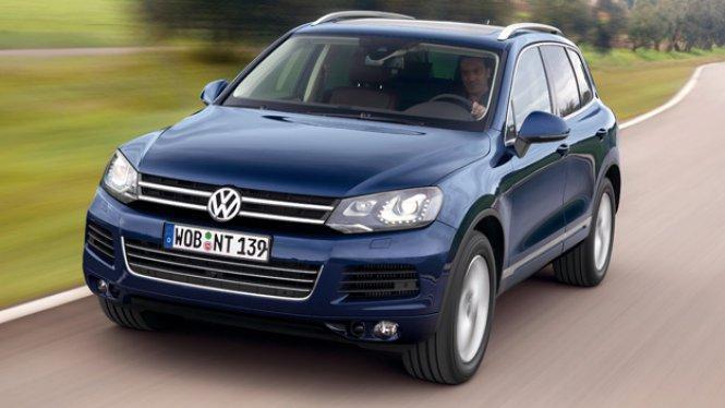 ¿Está trucado el motor de tres litros de Volkswagen?