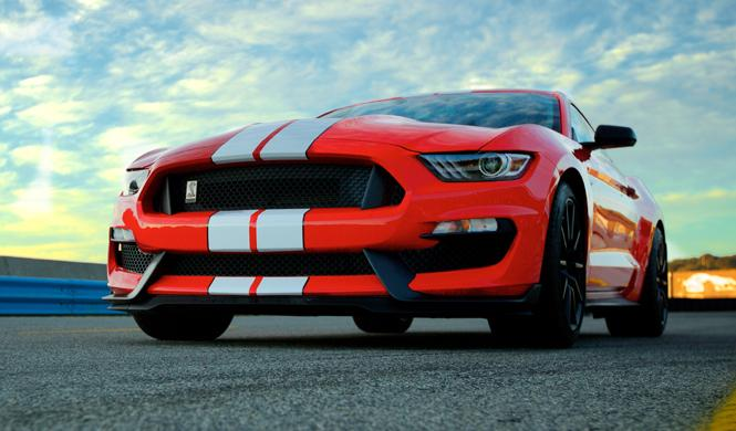 Shelby GT350 Mustang, ¿estará a la altura de los mejores?