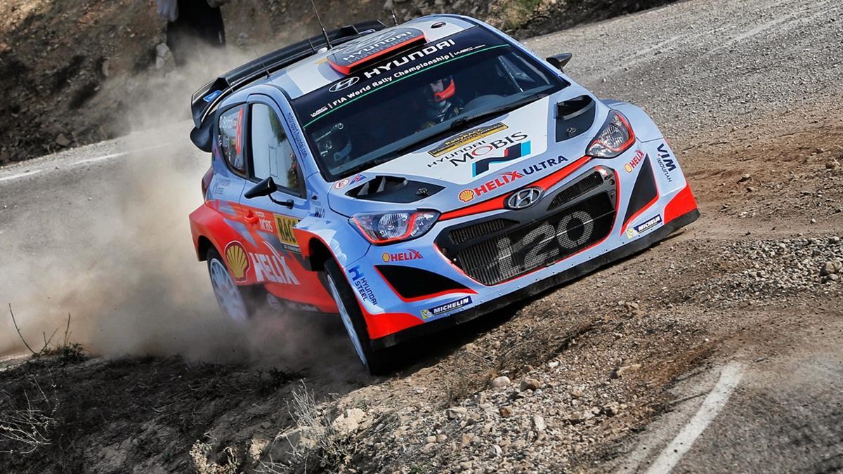 WRC: Confirmado el calendario del Mundial de Rallys de 2016