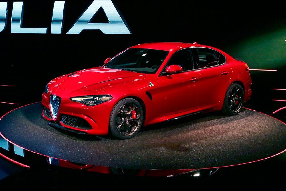 Los motores del Alfa Romeo Giulia, ¡desvelados!