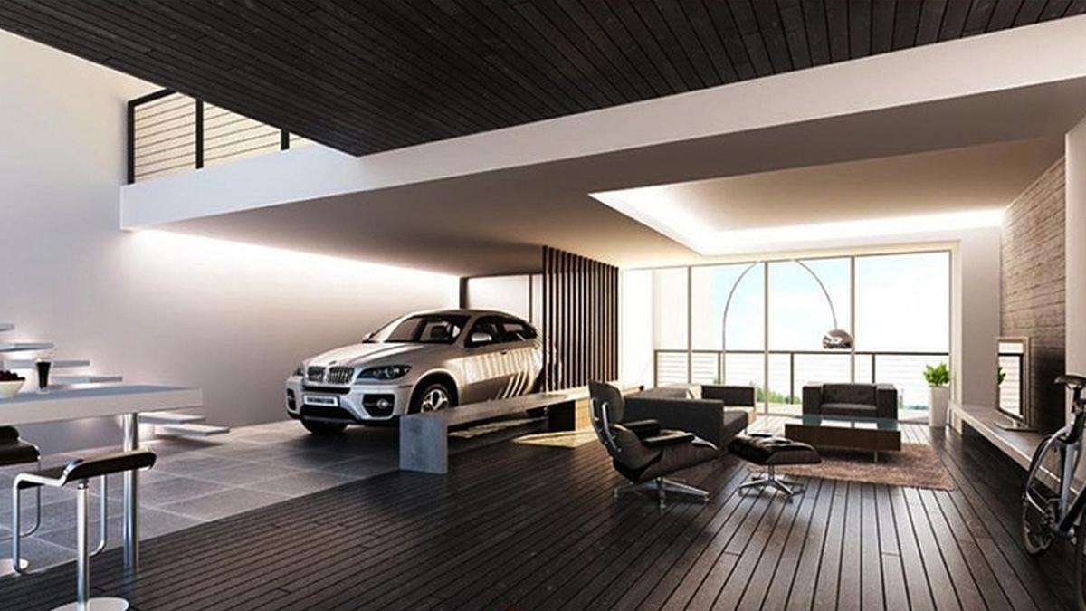 bmw loft