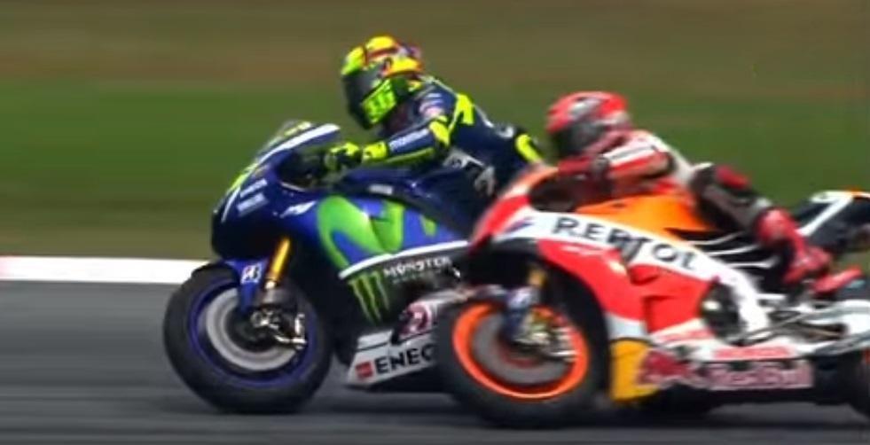 El TAS mantiene sanción a Rossi: saldrá último en Cheste