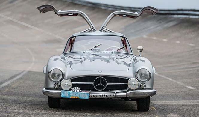 ¡Un Mercedes que vale lo mismo que seis Porsche 918 Spyder!