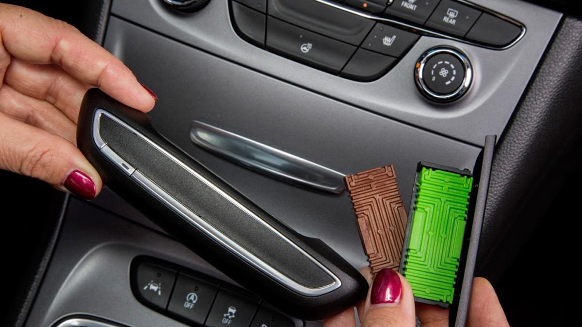 Opel Airwellness aromas