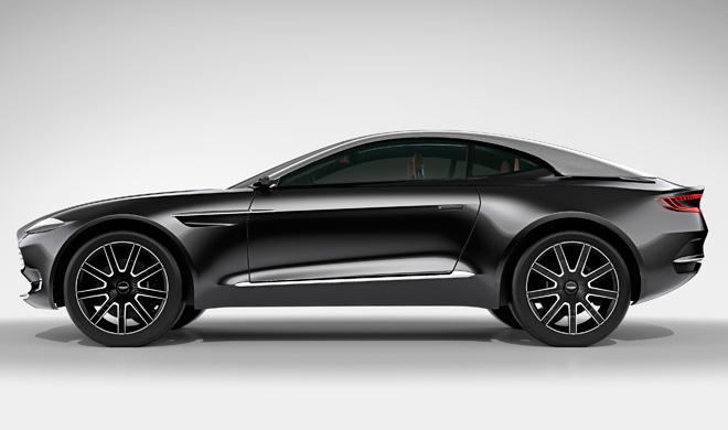 Aston Martin abre una fábrica y despide a 300 trabajadores