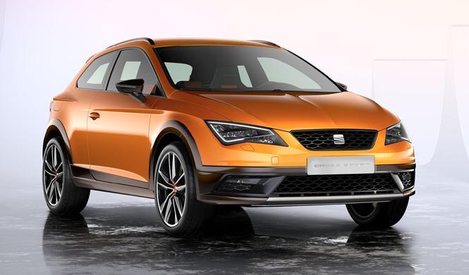 El Seat León SC Cross Sport no se va a fabricar