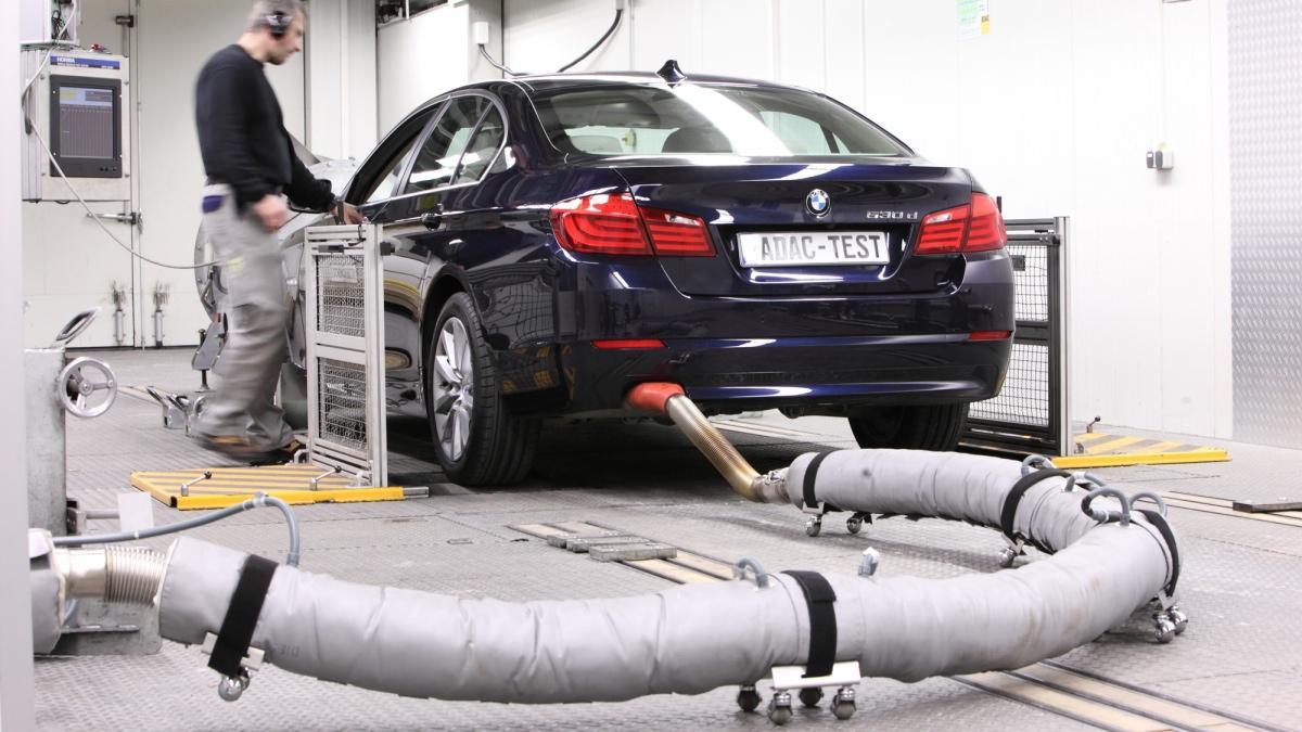 ¿Qué otras marcas están siendo investigadas, además de VW?