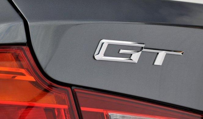 El BMW Serie 3 GT 2016 ultima detalles