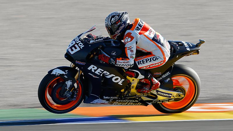 Las 4 cosas que deben mejorar los Michelin en MotoGP
