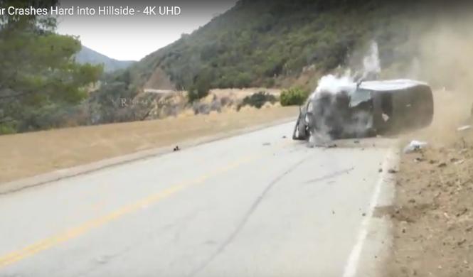 Si no sabes conducir, mejor no hagas esto