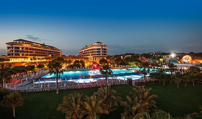 25 hoteles más populares Europa