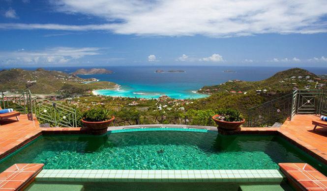 Casa del Caribe Steve Martin en venta