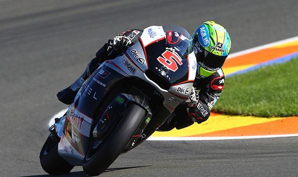 Test Moto2/Moto3 Valencia 2015: Zarco y Binder mandan