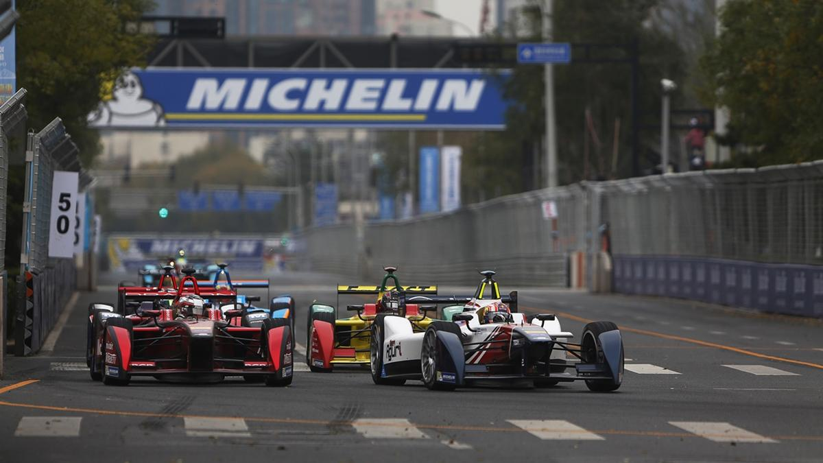 México se suma al calendario de la Fórmula E 2015/2016