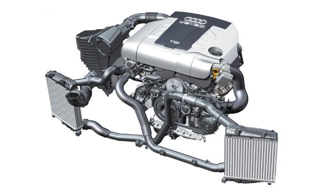 VW reconoce que los motores 3.0 TDI también están afectados