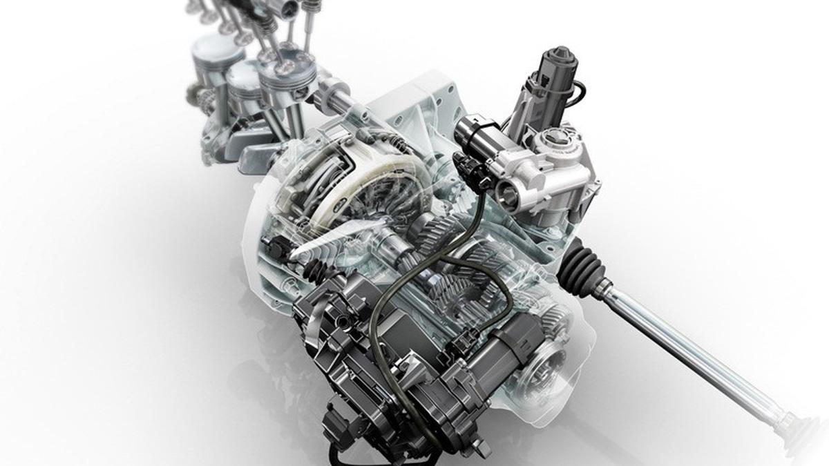 Dacia inaugura una nueva caja de cambios automática