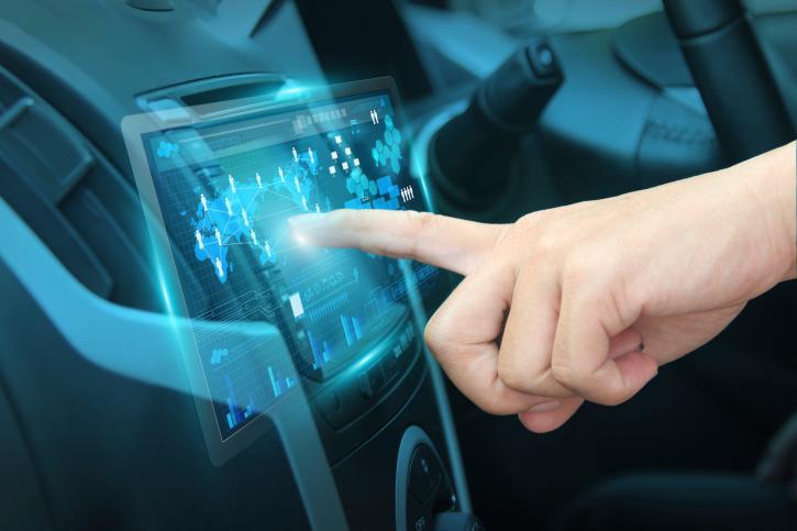 Un 67% quiere proteger los datos de los coches conectados