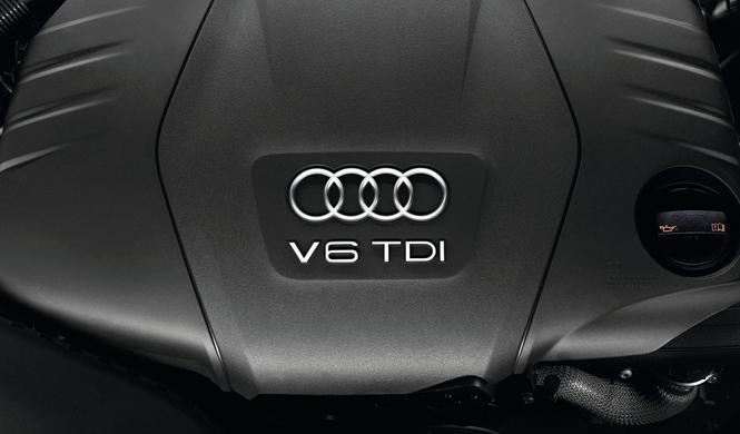 VW: California exige la reparación de los 3.0 TDI afectados