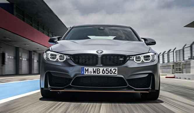 El BMW M4 más especial