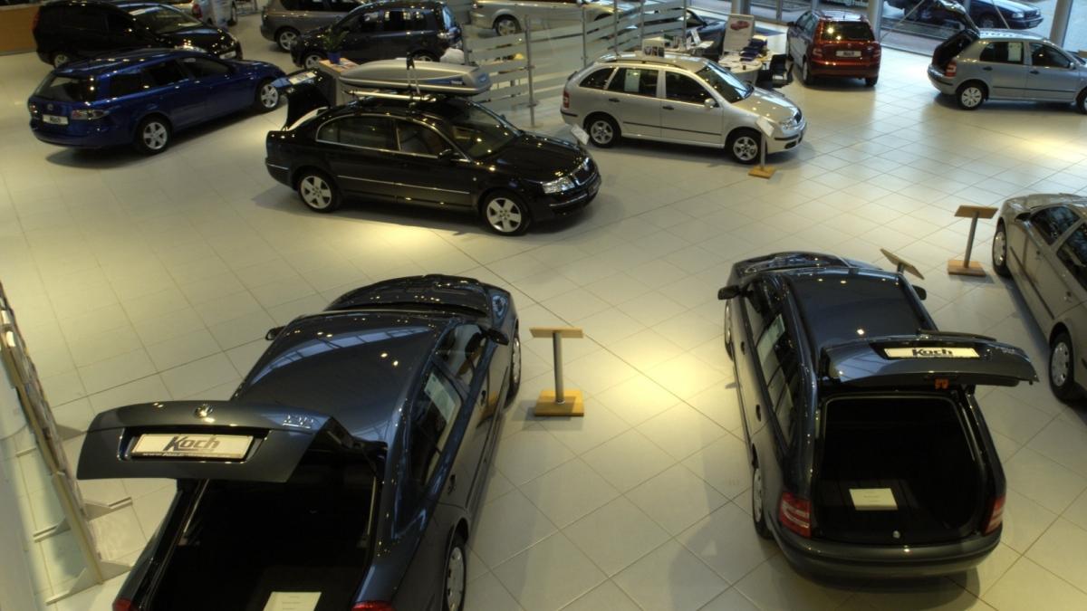¿Sabes cuántos coches se vendieron el Black Friday?