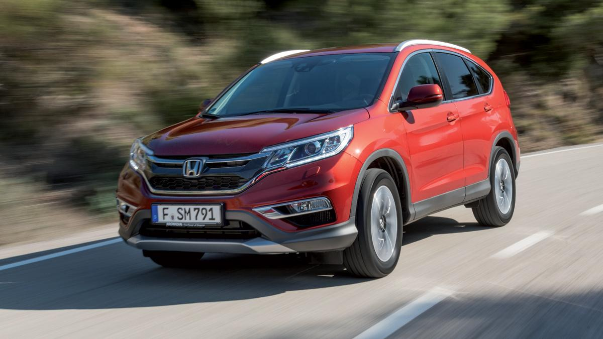 coches-menos-deprecian-estados-unidos-Honda-CR-V