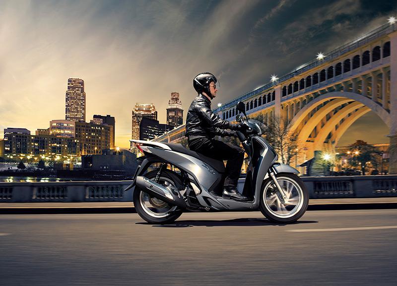 Las ventas de motos crecen casi un 10% en noviembre