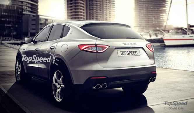 Lo que puede hundir (o lanzar) a Maserati