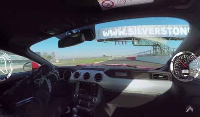 El circuito que Jaguar Land Rover quiere comprar