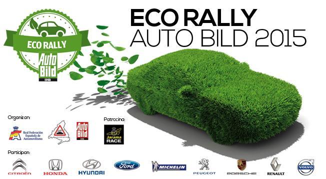 NewMobility y ChargingBox se unen al II Eco Rally Auto Bild