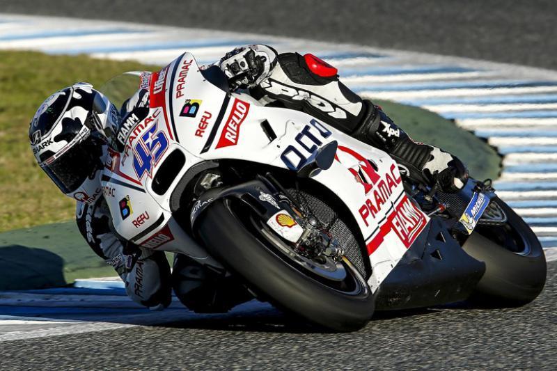 MotoGP 2016: ¿Cuándo son los test de pretemporada?