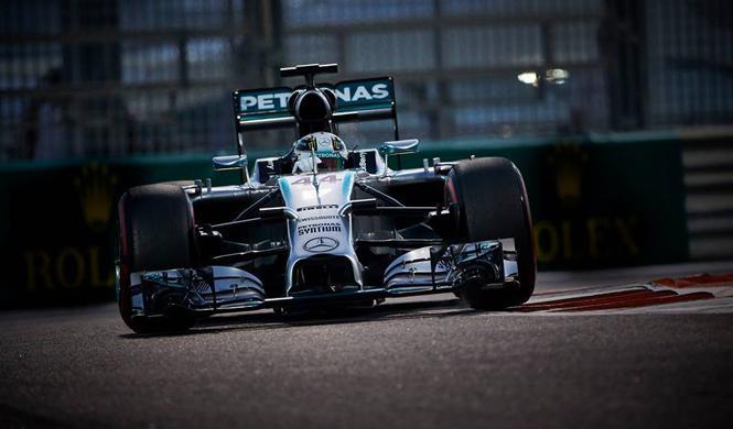 Amazon, ¿podría ser el salvador de la Fórmula 1?