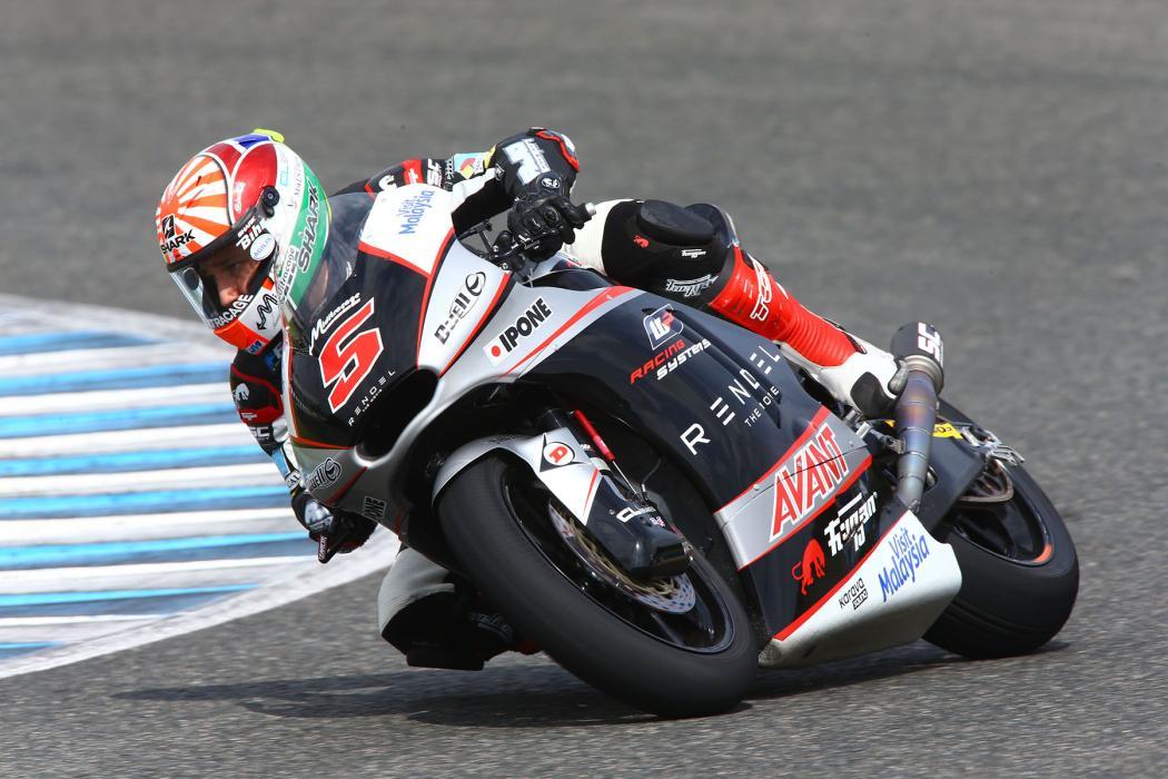 Los 5 pilotos más destacados de Moto2 2015