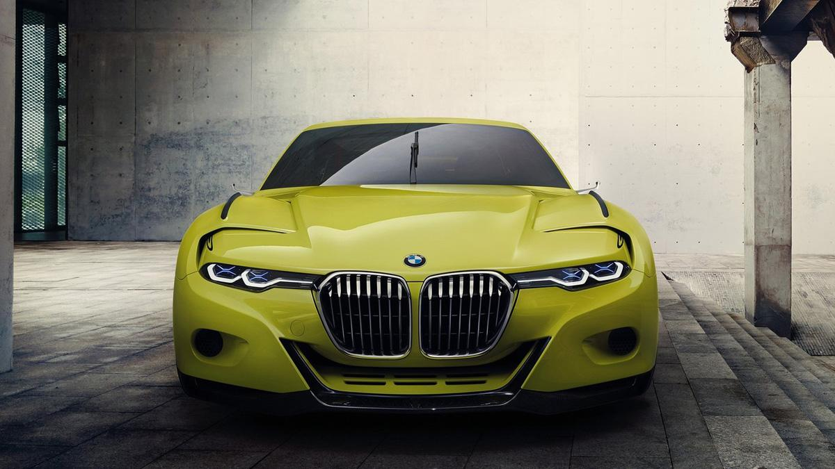 BMW acaba con nuestras ilusiones