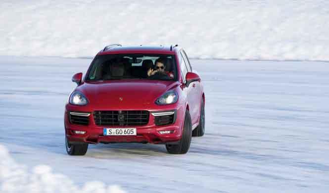 El récord que acaba de batir Porsche