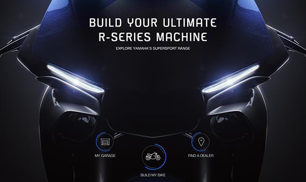My Garage App: ¡haz que tu Yamaha sea única!