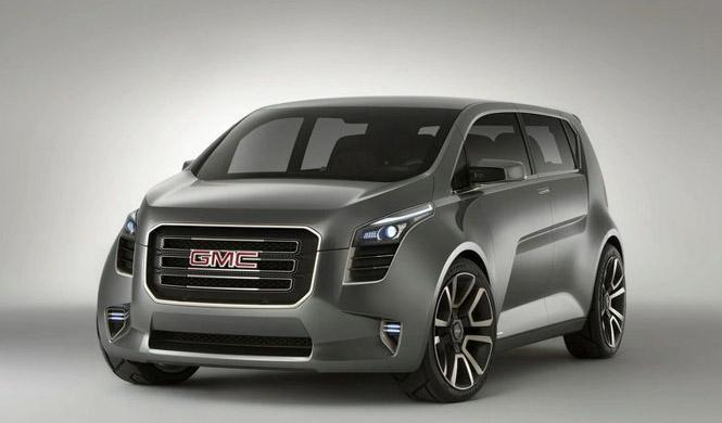 El coche que haría el jefazo de General Motors
