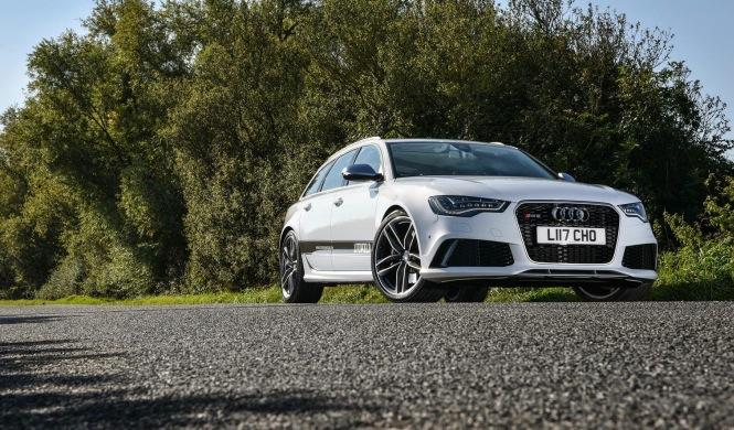 Audi RS 6 Avant by Litchfield