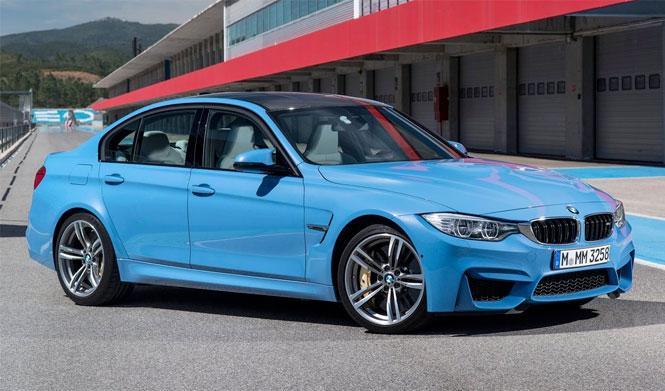 BMW M3 y M4, llamados a revisión