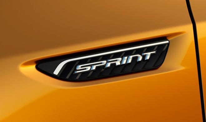 El potente Ford Falcon XR Sprint llegará en 2016