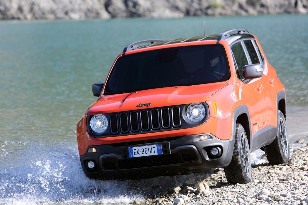 Jeep lanzará dos nuevos modelos