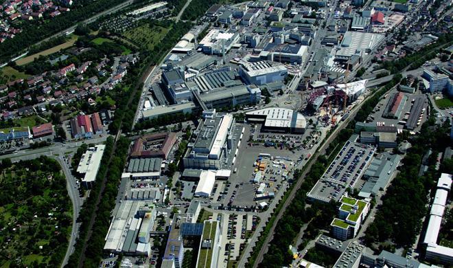 Porsche anuncia recortes salariales en Zuffenhausen