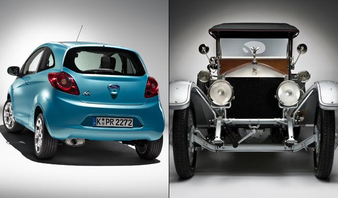 ¿Cómo ha cambiado el automóvil en el último siglo?