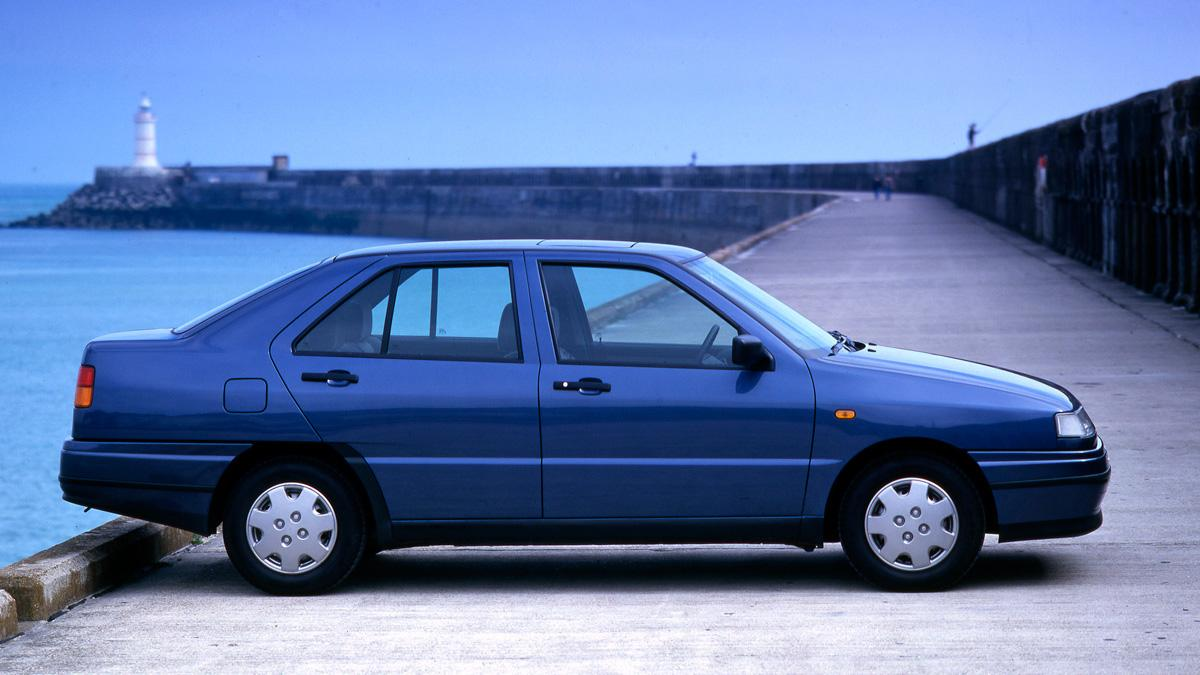Seat Toledo Mk1
